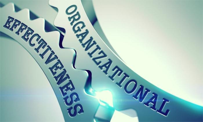 Efektywność organizacyjna